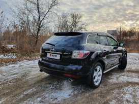 Иркутск Mazda CX-7 2011