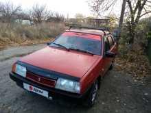 Горняцкий 2109 1992