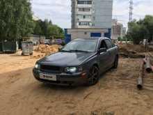 Мценск S40 2003