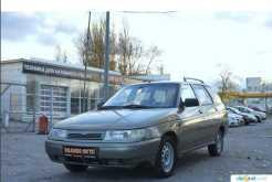 Липецк 2111 1999