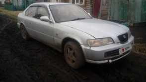 Барабинск Ascot 1994