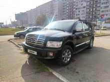 Ижевск QX56 2004