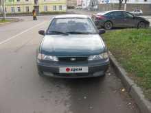 Кострома Nexia 1998