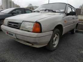 Екатеринбург 2126 Ода 1996