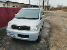 Первоуральск eK Wagon 2002
