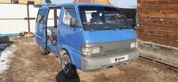 Улан-Удэ Vanette 1996