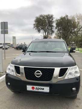 Ростов-на-Дону Nissan Patrol 2012
