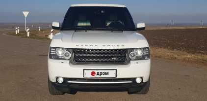 Георгиевск Range Rover 2011