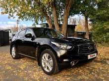 Краснодар FX30d 2012
