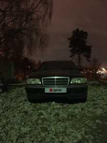 Москва C-Class 1999