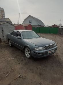Омск Crown 1992