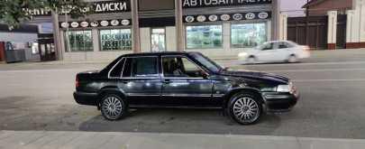 Грозный S90 1997