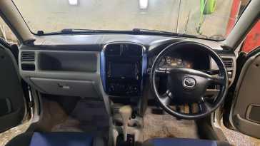 Кемерово Mazda Demio 2001