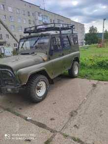 Нижние Серги 3151 1996