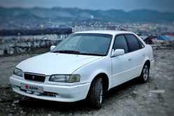 Новороссийск Sprinter 1998