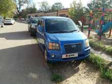 Темрюк Wagon R Solio 2001