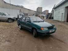Киров 2115 Самара 2001