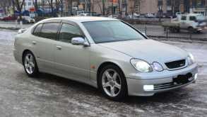Новосибирск Aristo 2000