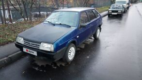 Москва 2109 2003
