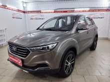 Новочеркасск Besturn X40 2019