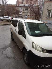 Новосибирск NV200 2010