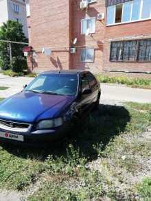 Тимашевск Civic 1997