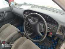 Берёзовский Corolla 1991