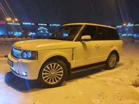 Благовещенск Range Rover 2011