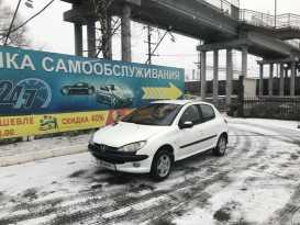 Челябинск 206 2004