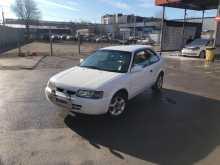 Санкт-Петербург Corolla II 1998