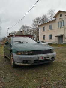 Киреевск Galant 1997