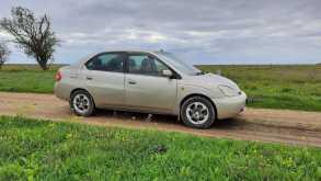 Симферополь Prius 2002