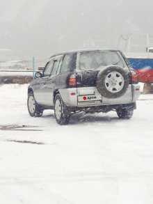 Уфа RAV4 1997
