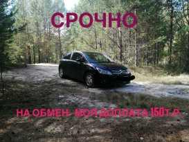 Мариинск C4 2008