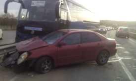 Домодедово Corolla 2003