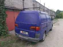 Липецк Delica 1999