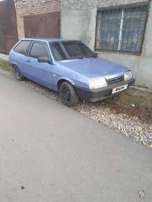 Ростов-на-Дону 2108 1986