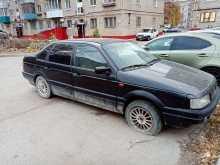 Балаково Passat 1988