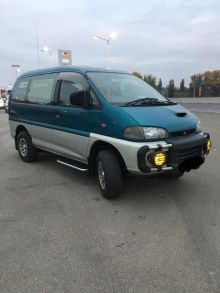 Краснодар Delica 1997