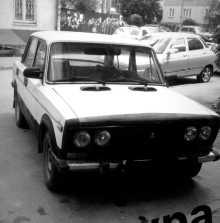 Смоленск 2106 1996