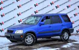 Уфа CR-V 2000