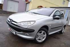 Пенза 206 2006
