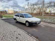 Красноярск Libero 1993