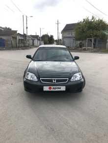 Симферополь Civic 2000