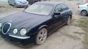 Астрахань S-type 2001