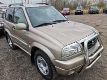 Воронеж Escudo 2004