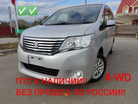 Краснодар Suzuki Landy 2013