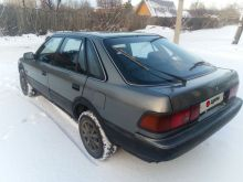 Каменск-Уральский Carina II 1991
