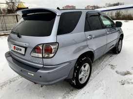 Улан-Удэ Harrier 2002