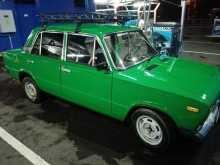 Краснодар 2106 1987